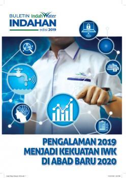 Buletin Indahan edisi 2019