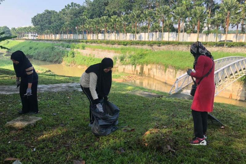 Pejabat Operasi Shah Alam - Sungai Tambul