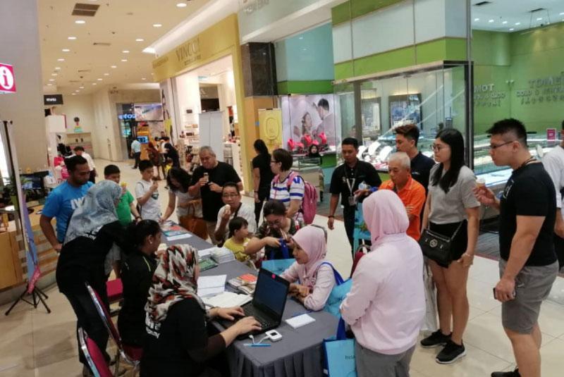 Community Engagement AEON S2