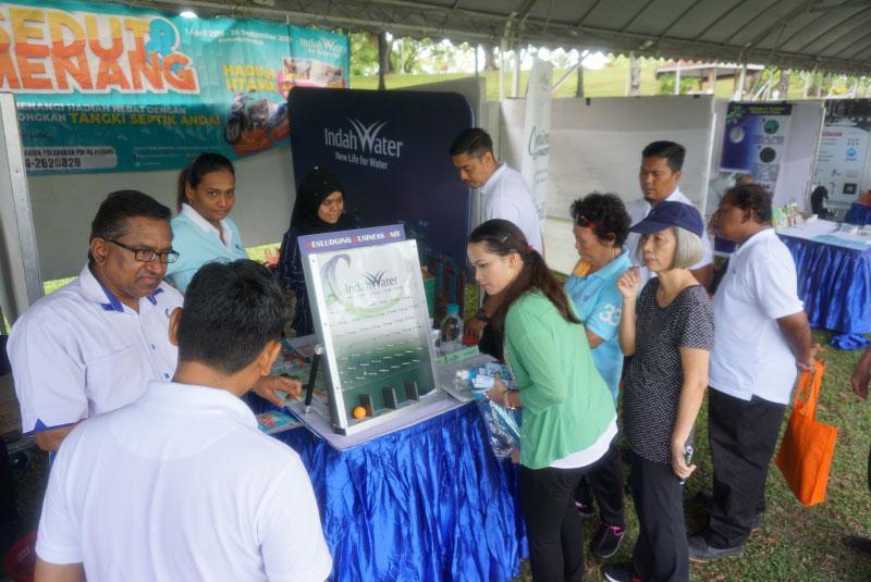 Penang World Water Day