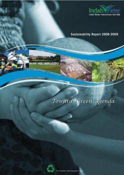 Sustainability Report 2008-2009